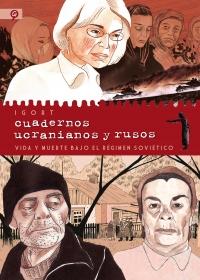 megustaleer - Cuadernos ucranianos y rusos - Igort