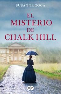 El misterio de Chalk Hill - Megustaleer