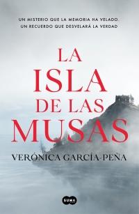 megustaleer - La isla de las musas - Verónica García Peña
