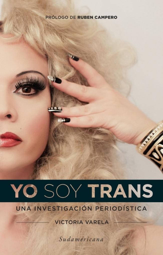 Yo soy trans - Alejandra Varela - Primer capítulo - megustaleer ...