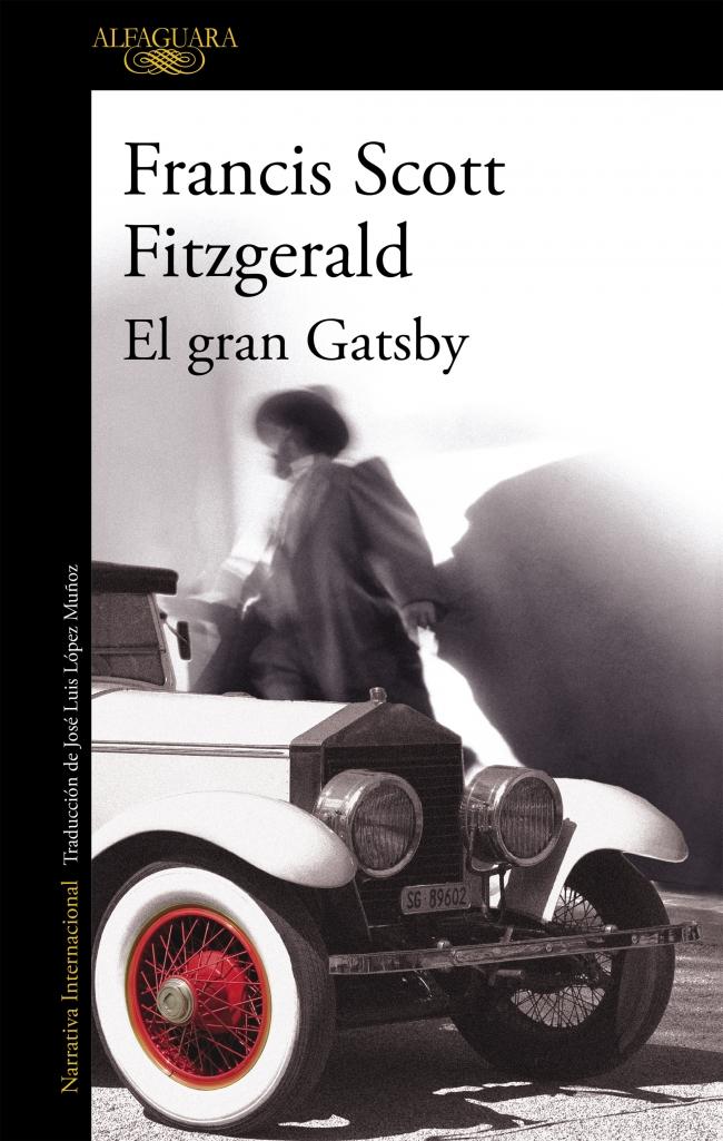 El Gran Gatsby Megustaleer