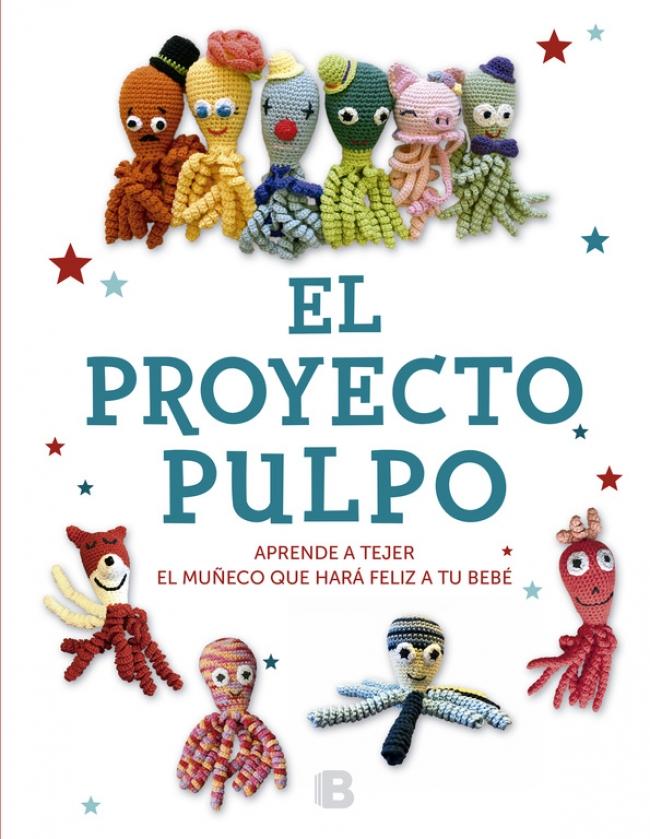 El Proyecto Pulpo - Megustaleer