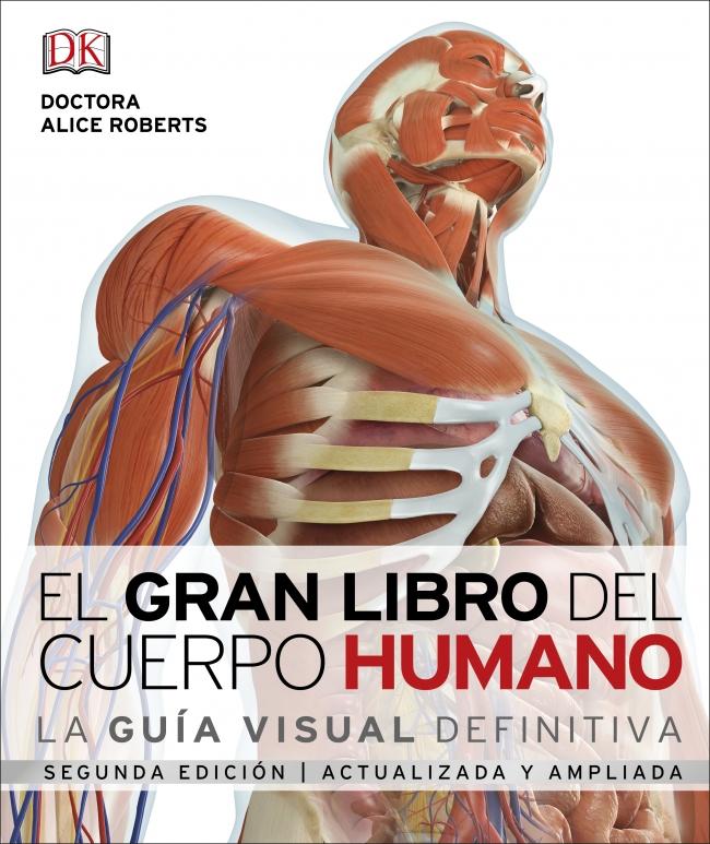 El gran libro del cuerpo humano. - Megustaleer