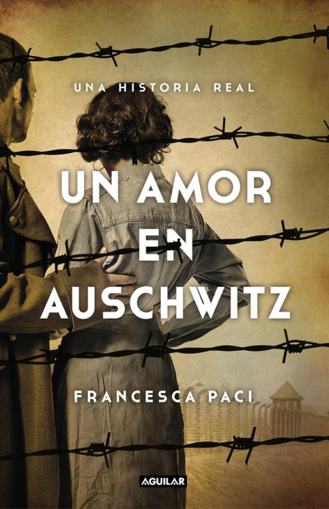 Resultado de imagen para Un amor en Auschwitz