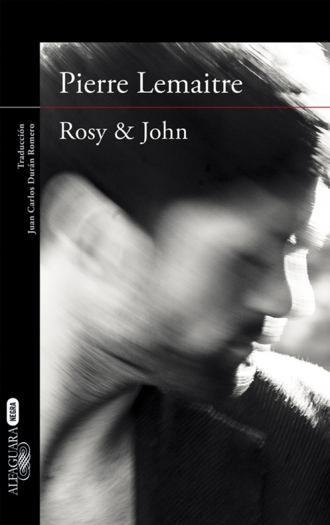 rosy & john (un caso del comandante camille verhoeven 3) - megustaleer
