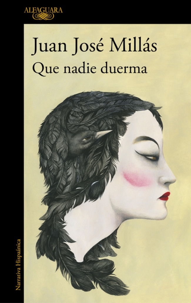 Que nadie duerma, de Juan José Millás; lecturas para el verano