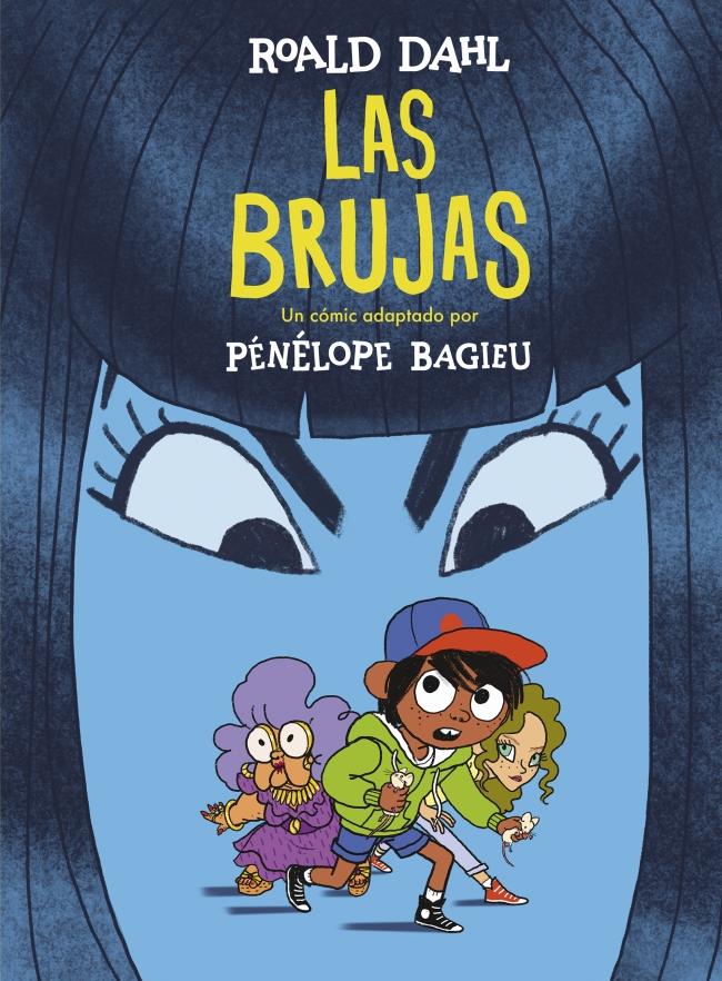 Las brujas (edición cómic) - Megustaleer