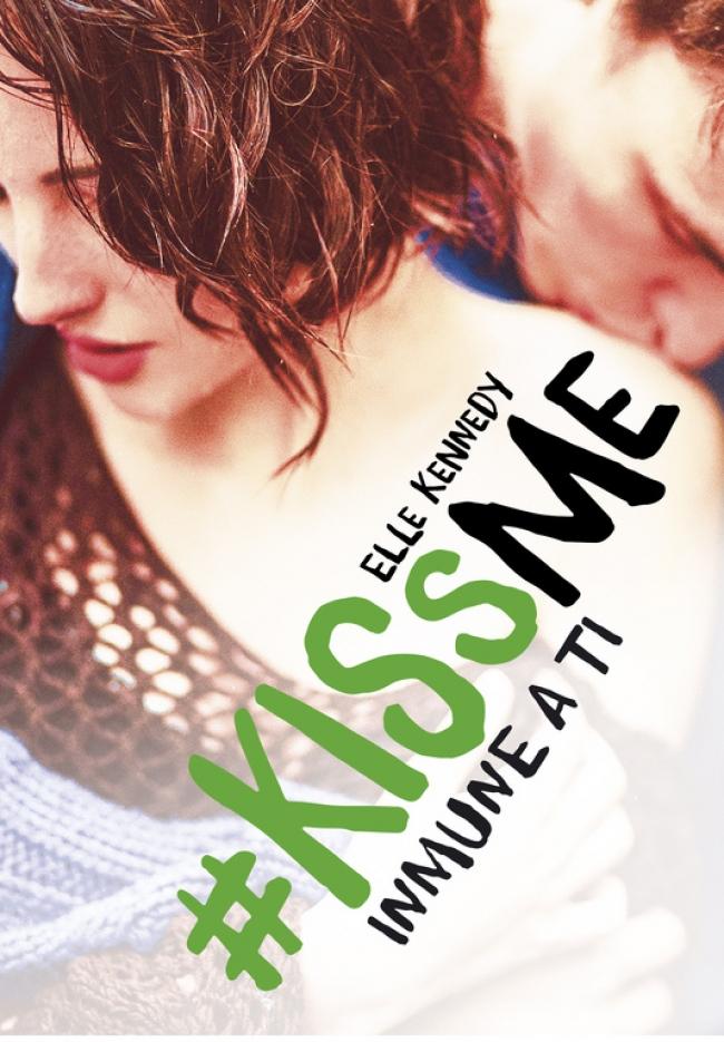 Resultado de imagen de kissme 3