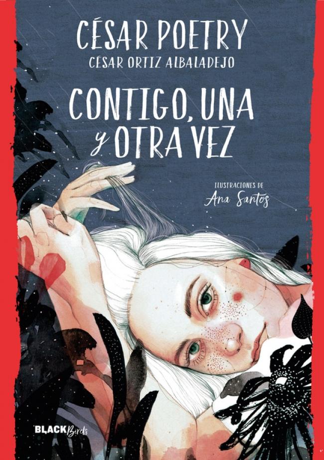 Resultado de imagen de Contigo, una y otra vez, César Poetry