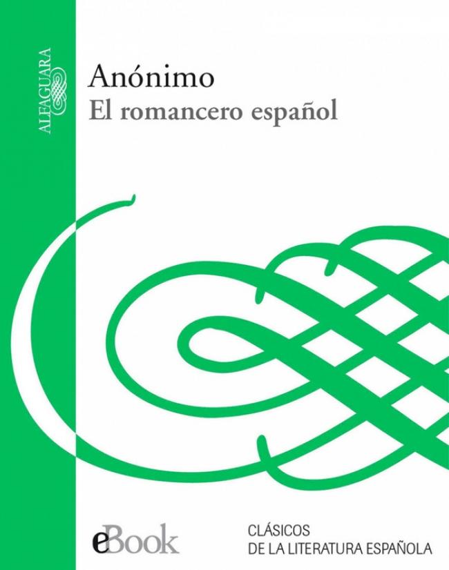 El romancero español - Megustaleer