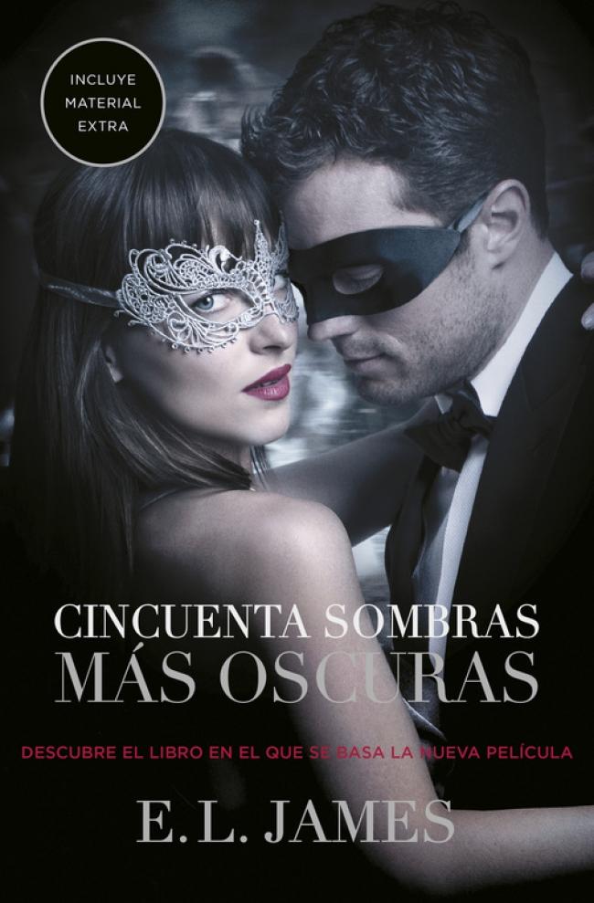 Grey («Cincuenta sombras» contada por Christian Grey 1) - Megustaleer