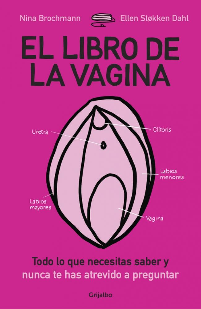 "Vulva"", ""conejo"", ""chocho"", ""almeja"": la llames como la llames, no ..."