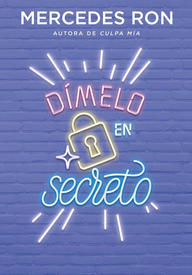 Dímelo en secreto (Dímelo 2) - Megustaleer