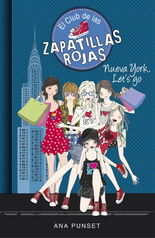Goserie Las YorkLet's Rojas Club Nueva 10 De El Zapatillas rdeCBxo