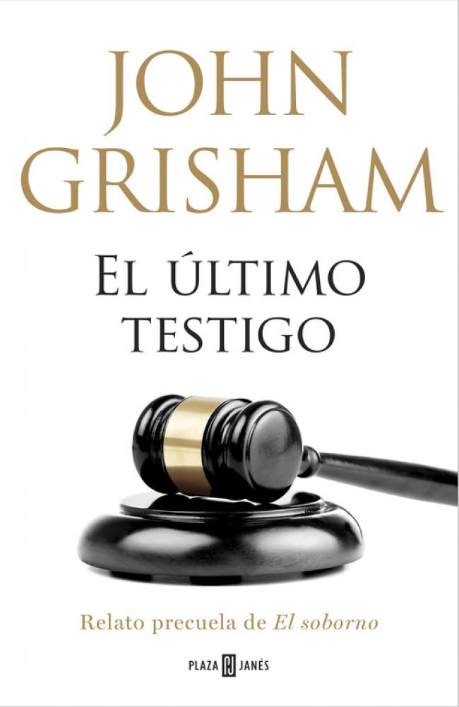 El último testigo - John Grisham EL020667