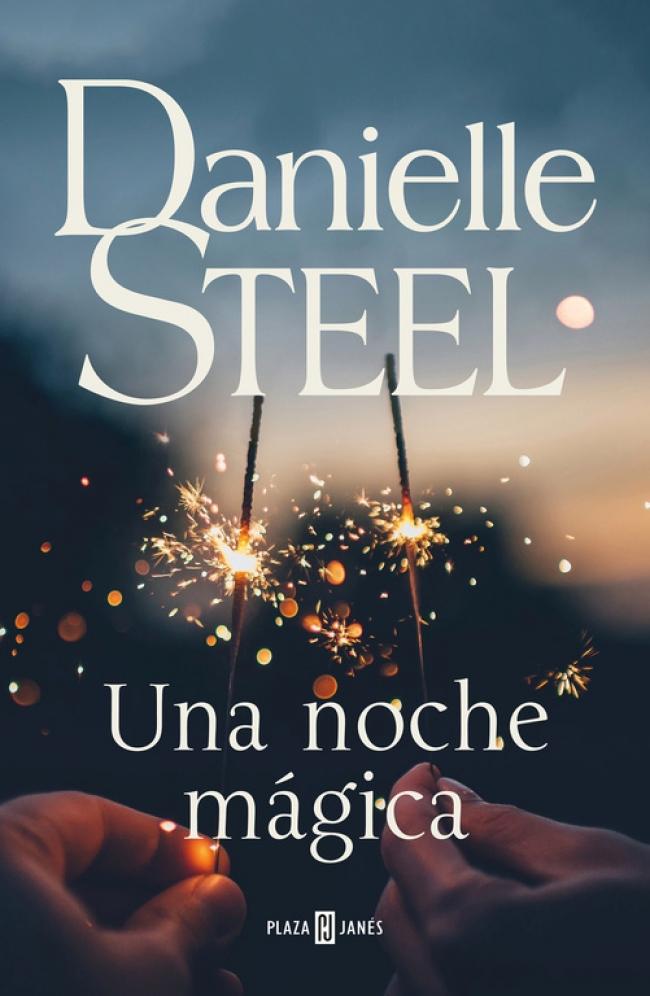 Resultado de imagen de UNA NOCHE MÁGICA DE DANIELLE STEEL