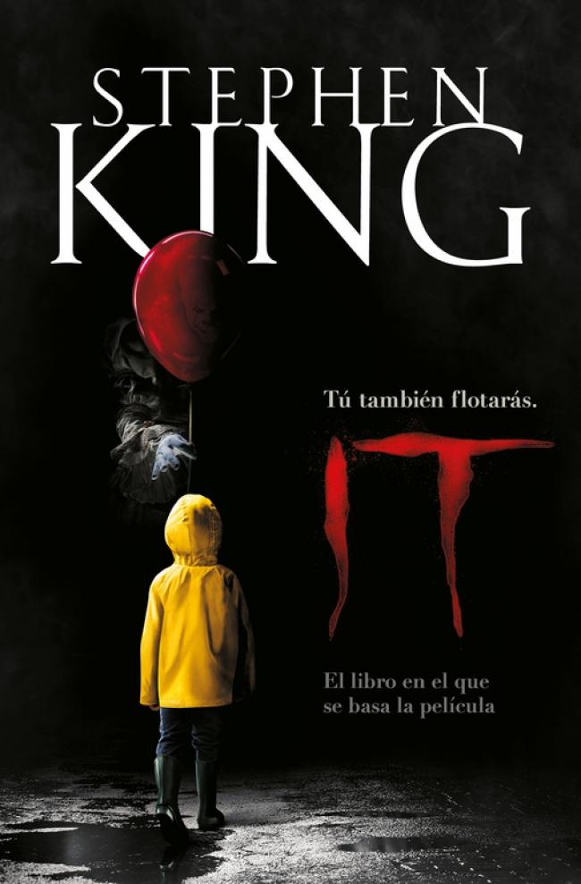 It - Stephen King - Primer capítulo - megustaleer - DEBOLSILLO -