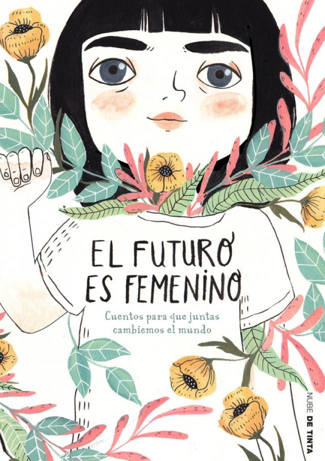 Resultado de imagen de El futuro es femenino, Varios autores