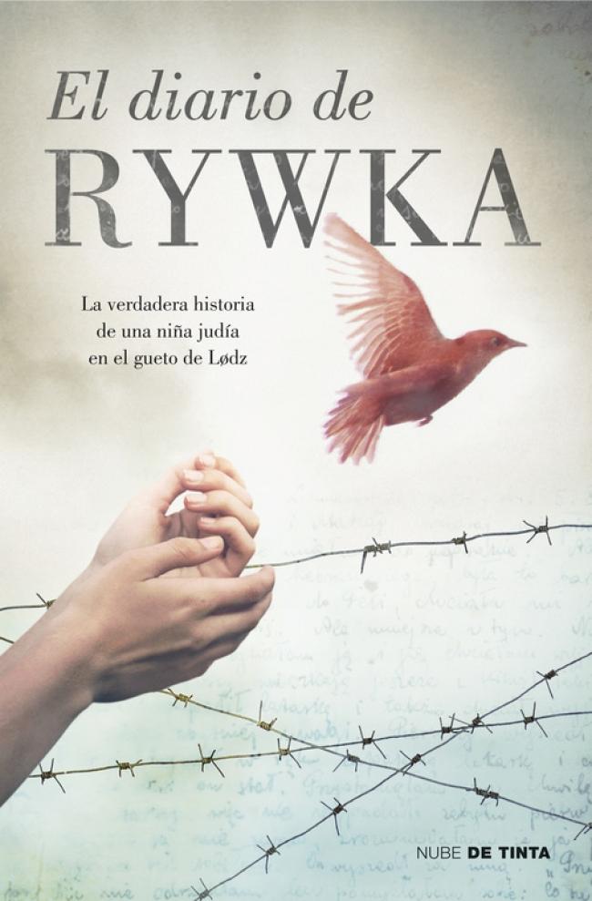 Resultado de imagen de El diario de Rywka