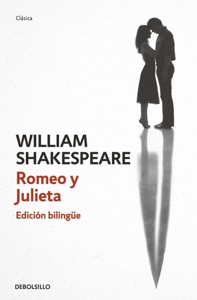 Romeo Y Julieta Edición Bilingüe Megustaleer