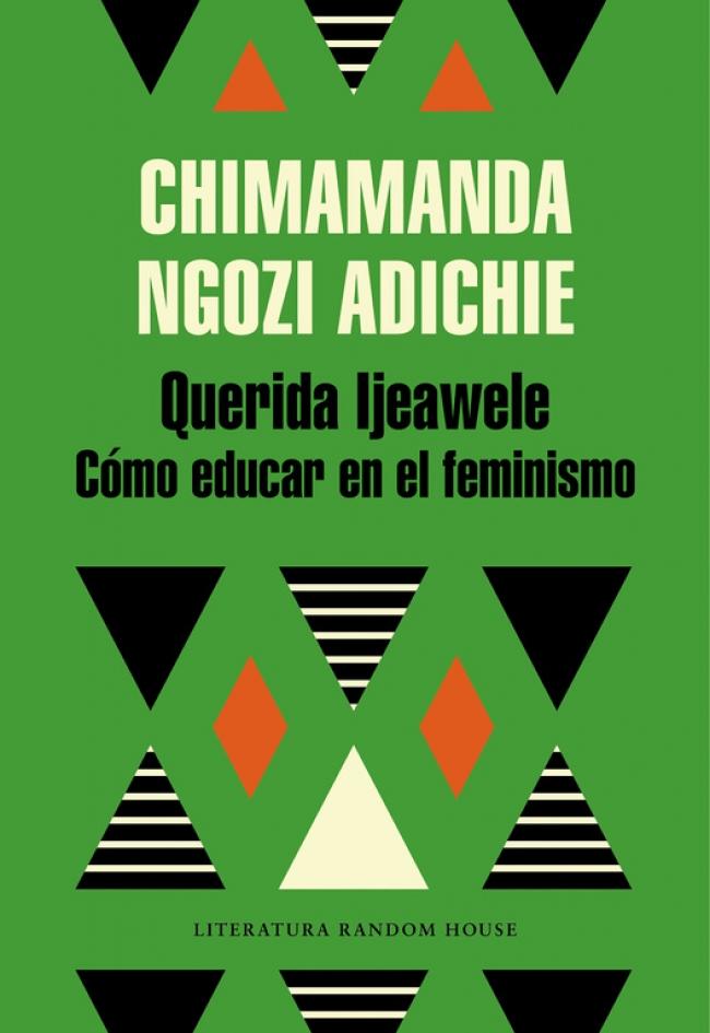 Resultado de imagen de chimamanda ngozi adichie libros