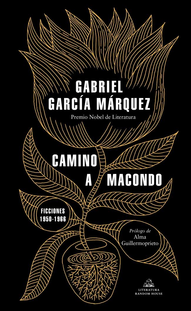 Camino a Macondo, de Gabriel García Márquez