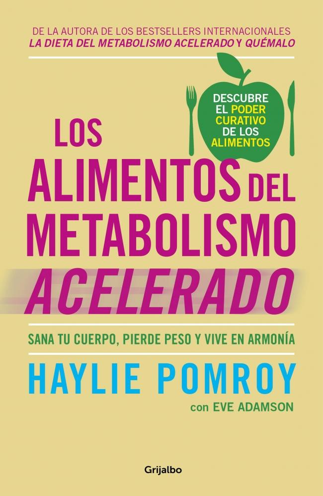 la dieta del metabolismo acelerado libro cuanto cuesta