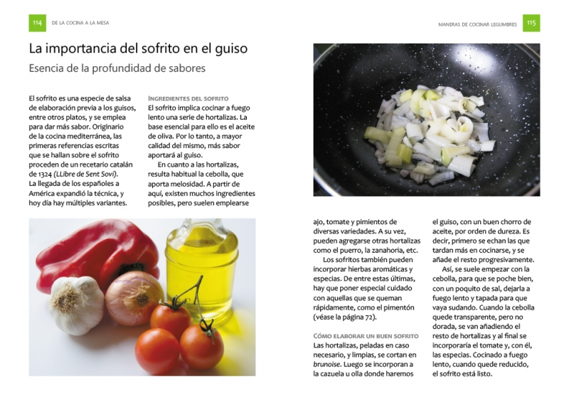 Maneras de cocinar legumbres megustaleer for Formas de cocinar lentejas