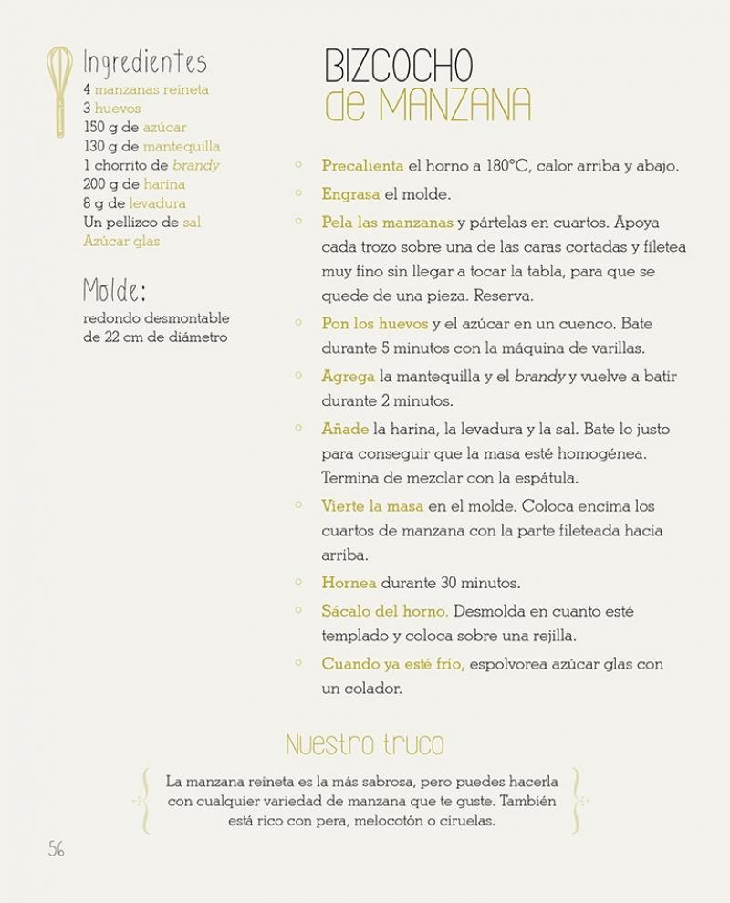Bizcochos (Webos Fritos) - Megustaleer
