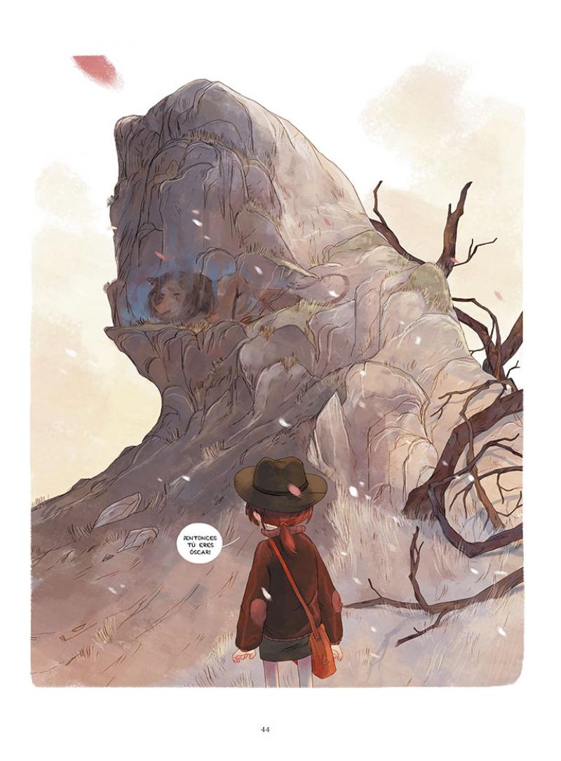 ... El zoo petrificado (Serie Los diarios de Cereza 1). Autoedición autor  indie. Previous; Next