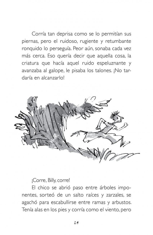 Billy y los mimpins (Colección Alfaguara Clásicos