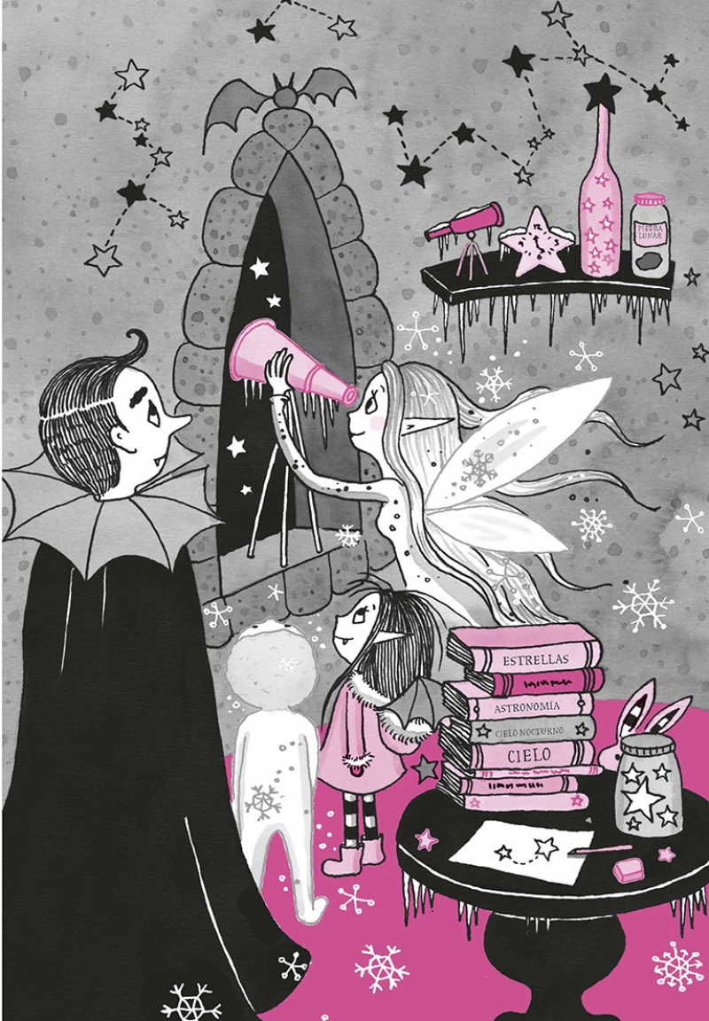 ... (Isadora Moon). Autoedición autor indie. Previous; Next